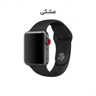 بند سیلیکونی اپل واچ Apple Watch Band 42mm