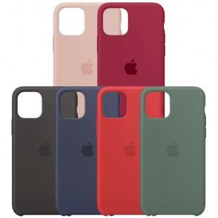 قاب سیلیکونی اصلی آیفون Silicon Case Apple iPhone 11 Pro Max