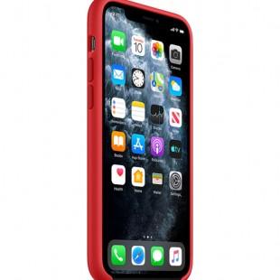 قاب سیلیکونی آیفون Silicon Case Apple iPhone 11 Pro Max