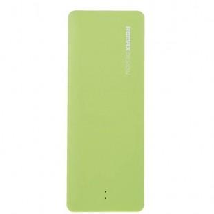 شارژر همراه ریمکس مدل PowerBox با ظرفیت 5000 میلی آمپر ساعت