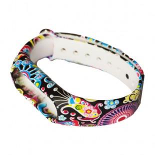 بند دستبند هوشمند شیائومی مدل Mi Band 3 Silicone - Mi Band 4
