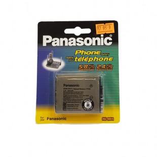 باتری اورجینال تلفن بی سیم پاناسونیک مدل -HHR-P511