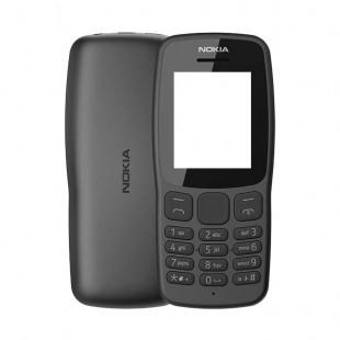 قاب گوشی نوکیا مدل (Nokia 106 (2018