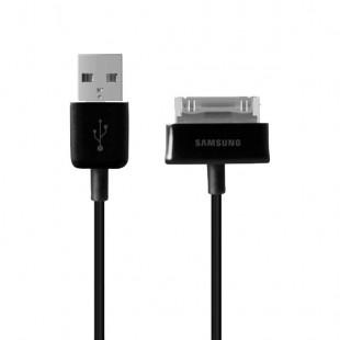 کابل شارژ و انتقال داده سامسونگ Samsung Galaxy Tab Data Cable