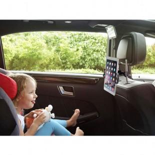 پایه نگهدارنده گوشی موبایل بیسوس صندلی عقب خودرو Baseus Backseat Car Mount