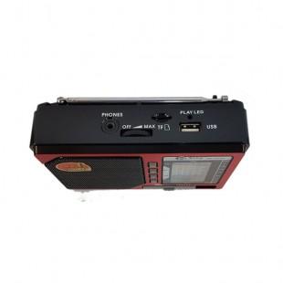 رادیو اسپیکر پوکسین PUXing PX-1211U