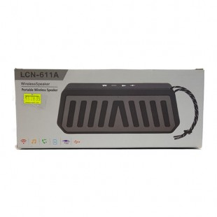 اسپیکر بلوتوثی Portable LCN-611A