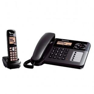 تلفن بی سیم پاناسونیک مدل KX-TGF120