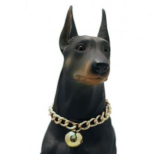 اسپیکر بلوتوثی طرح سگ مدل CH-M210