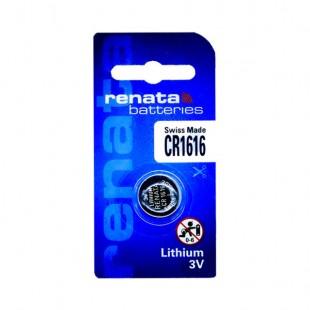 باتری سکه ای رناتا مدل Renata CR1616