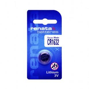 باتری سکه ای رناتا مدل Renata CR1632