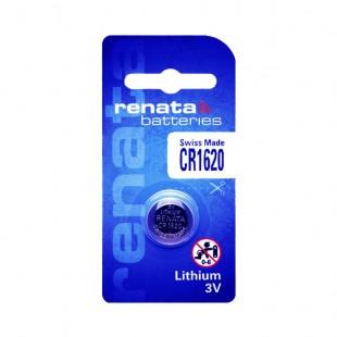 باتری سکه ای رناتا مدل Renata CR1620