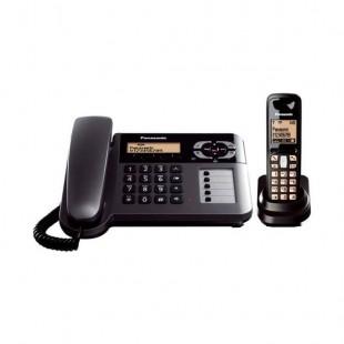 تلفن بي سيم پاناسونيک مدل KX-TG6461
