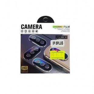 محافظ لنز دوربین آیفون 8Plus