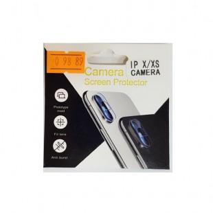 محافظ لنز دوربین آیفون X و XS