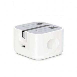 شارژر اپل مدل 20 واتی اصلی