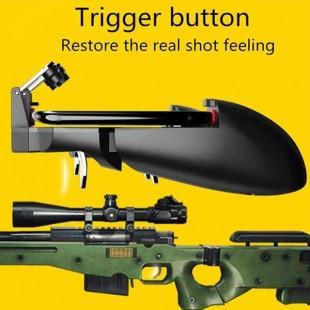 دسته بازی PUBG AK-66