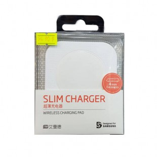 شارژر بی سیم سامسونگ Samsung Slim Wireless Charger