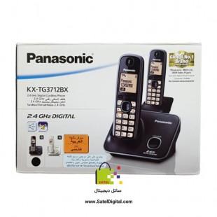 پاناسونیک KX-TG3712