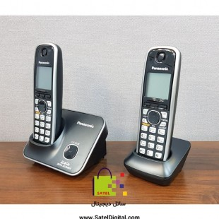 Panasonic  KX-TG3712
