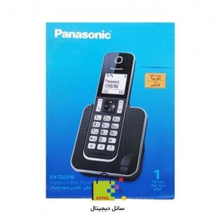 تلفن پاناسونیک KX-TGD310