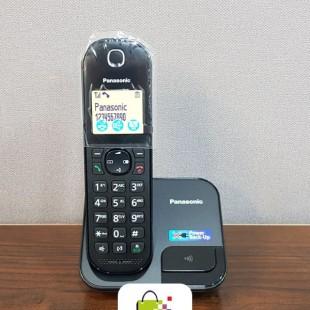 تلفن بی سیم Panasonic  KX-TGF120