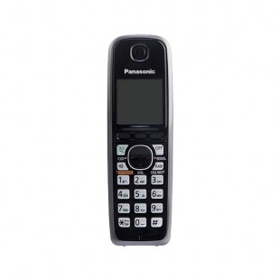 تلفن بی سیم پاناسونیک مدل 3711-KX-TG3711BX
