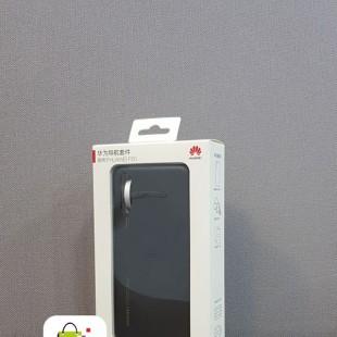 قاب مگنتی و هولدر اصلی هواوی Huawei P20 Case and Car Holder