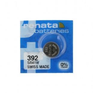 باتری رناتا سایز AG3 - G3 - LR41