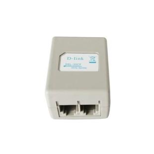 اسپلیتر دی لینک مدل DSL-30CF (نویزگیر خط تلفن)