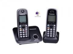 گوشی تلفن بی سیم پاناسونیک مدل KX-TG۳۷۱۲