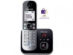 تلفن بي سيم پاناسونيک مدل KX-TG6821