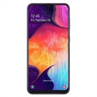 گوشی موبایل سامسونگ A50 ظرفیت128گیگابایت A505-F/DS