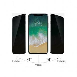 محافظ صفحه نمایش Privacy Glass مناسب برای گوشی موبایل اپل iPhone 8