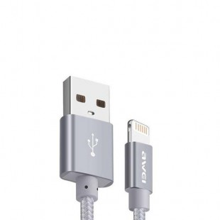 کابل تبدیل USB به لایتنینگ پاوربانک اوی Awei CL-988