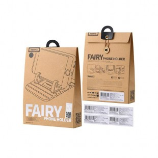 پایه نگهدارنده گوشی موبایل ریمکس مدل Fairy