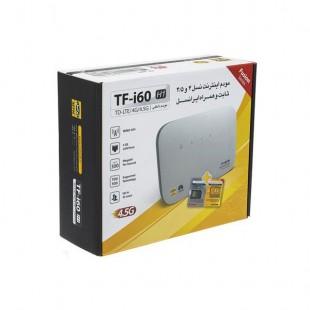 مودم TD-LTE/4.5G ایرانسل مدل TF-i60