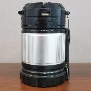 چراغ فانوسی شارژی مدل KT 9599