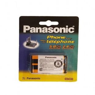 باتری تلفن بیسیم پاناسونیک مدل HHR-P104  با کیفیت عالی