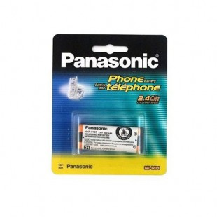 باتری تلفن بیسیم پاناسونیک مدل HHR-P105  با کیفیت عالی