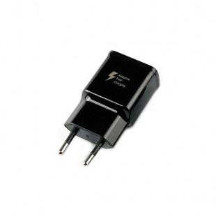 شارژر و کابل اصلی سامسونگ به همراه کابل تایپ سی Samsung Fast Charging With Type-C Cable