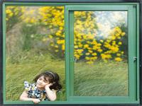 درب و پنجره گالوانيزه كشويي