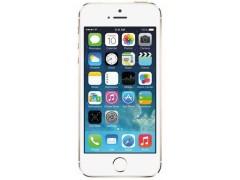 گوشی آیفون 5 اس 32 گیگ سفید کارکرده