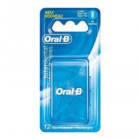 یدک مسواک بین دندانی اورال بی