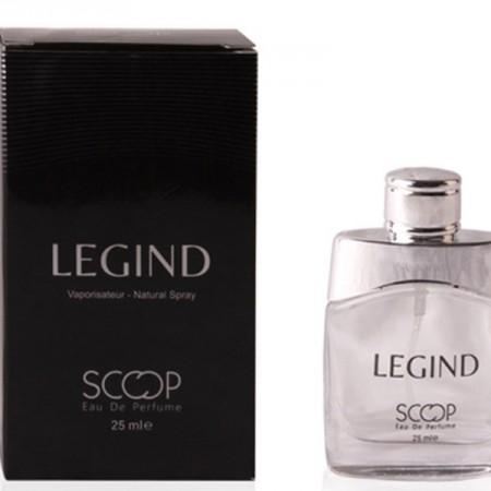 عطر مردانه اسکوپ مدل LEGIND