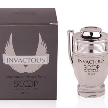 عطر مردانه اسکوپ مدل INVACTOUS