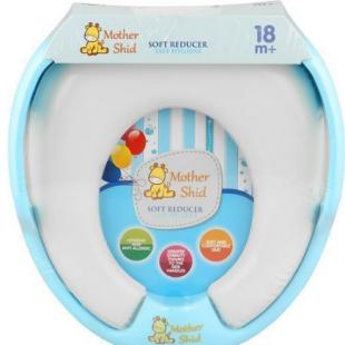 تبدیل توالت فرنگی کودک مادر شید
