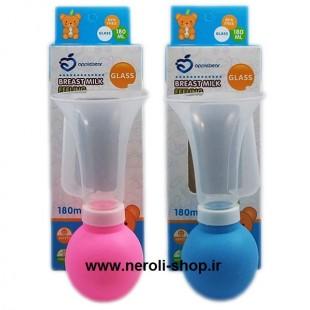 شیردوش دستی  applebear
