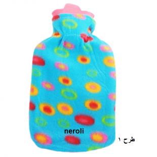 کیسه آبگرم و سرد 1 لیتری