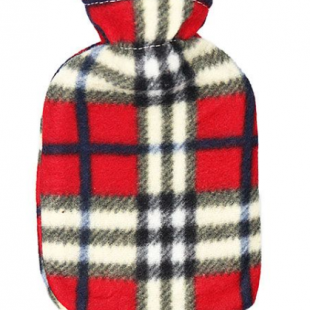 کیسه آبگرم و سرد 1 لیتری ب ب دور